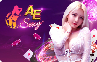 AE SEXY GAMING